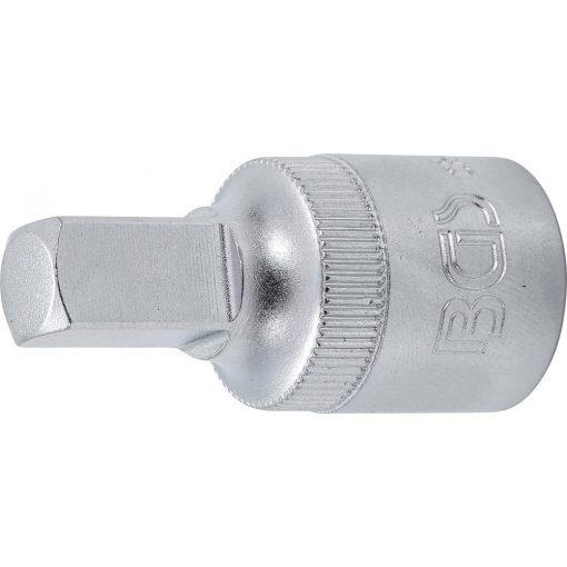"""BGS Technic Olajleeresztő kulcs   12,5 mm (1/2"""")   3/8"""" (BGS 1016-2)"""
