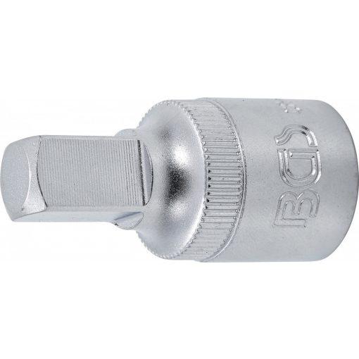 "BGS Technic Olajleeresztő kulcs   12,5 mm (1/2"")   10 mm (BGS 1016-3)"