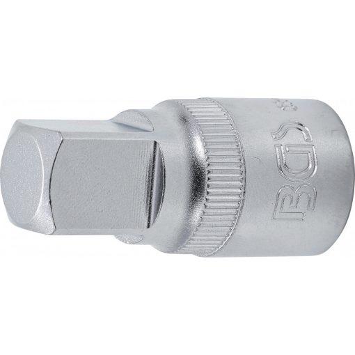 "BGS Technic Olajleeresztő kulcs   12,5 mm (1/2"")   14 mm (BGS 1016-6)"