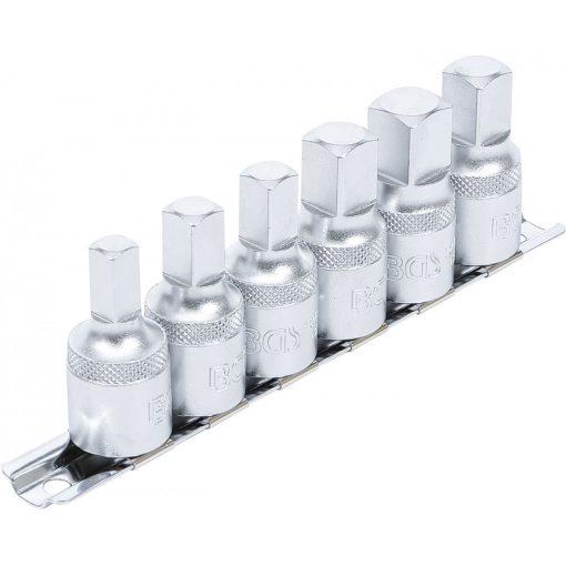 BGS technic Olajleeresztő kulcs készlet , 8-14mm (BGS 1016)