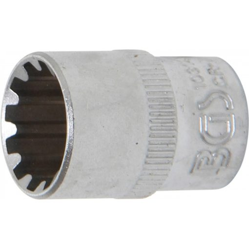 "BGS technic 3/8"" Dugókulcs ""Gear Lock"", 14 mm (BGS 10314)"