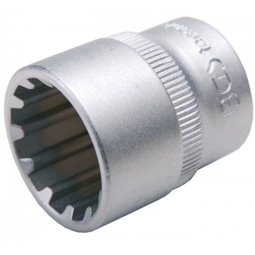 "BGS technic 3/8"" Dugókulcs ""Gear Lock"", 19 mm (BGS 10319)"