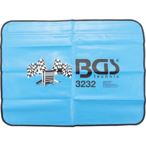 BGS technic Mágneses sárvédő takaró, 79-59cm (BGS 3232)