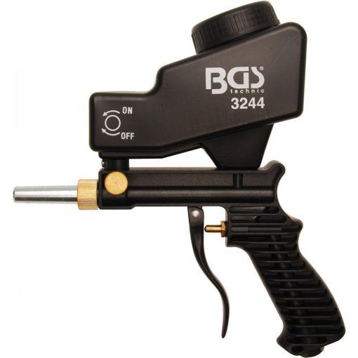 BGS technic Homokfúvó készlet (BGS 3244)