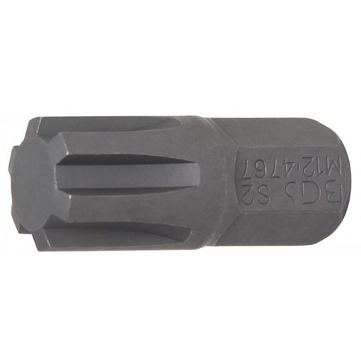 BGS technic RIBE bitfej M12, hossza: 30mm (BGS 4767)