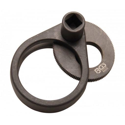 BGS technic Kormányösszekötő rúd fogó, 25-55 mm (BGS 66535)