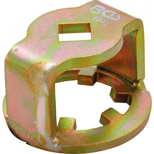 BGS Technic Olajszűrőkulcs | 6-fogú | Hyundai és Kia 2,0 l / 2,2 l dízel (BGS 6903)