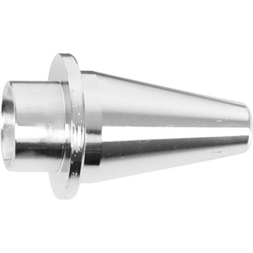 BGS technic Tartalék fúvóka | 6 mm | a BGS 8382 homokfúvó pisztolyhoz (BGS 8382-1)