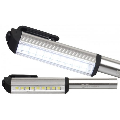 BGS technic Aluminum LED toll 9 Ledes (BGS 8493)