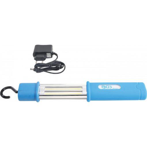 BGS technic COB LED akkumulátoros munkalámpa, vízálló, 5W (BGS 85322)