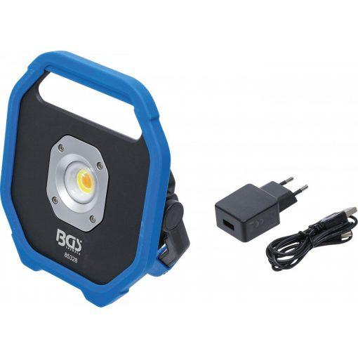 BGS technic COB-LED munkalámpa | 10 W (BGS 85328)