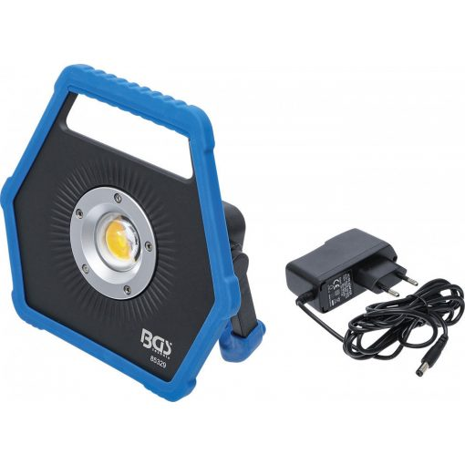 BGS technic COB-LED munkalámpa | 30 W (BGS 85329)