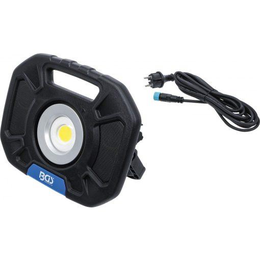 BGS technic COB-LED munkalámpa   40 W   beépített hangszórókkal (BGS 85332)