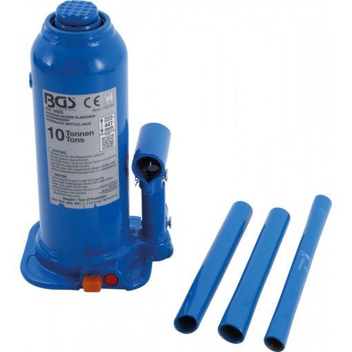 BGS technic Hidraulikus autóemelő   10 t (BGS 9885)