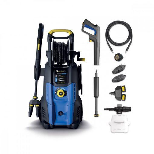 Michelin MPX27DTSelektromos magasnyomású mosó 160 bar (15053)