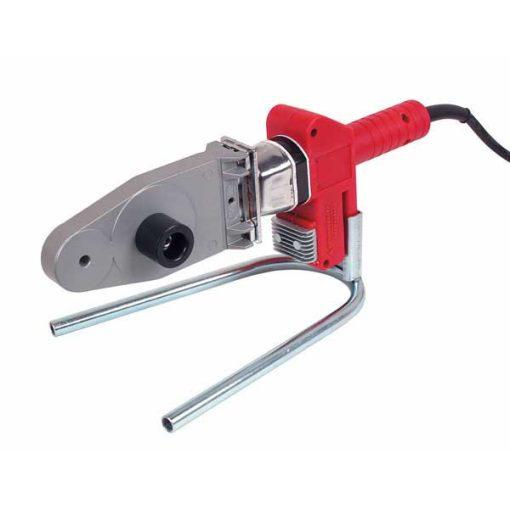 Rothenberger - PVC cső hegesztő 20-83 mm-es csövekhez 800/870 W (36062)