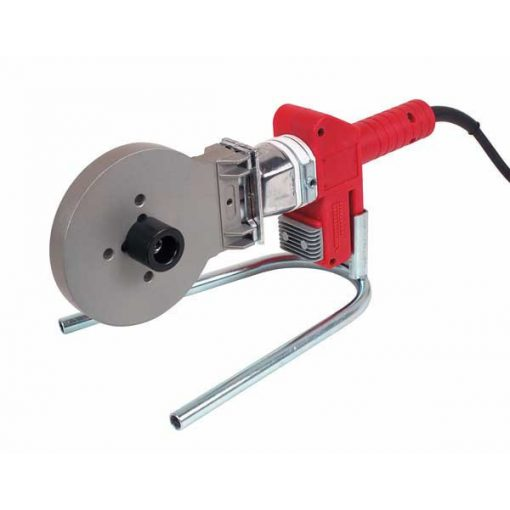 Rothenberger - PVC cső hegesztő 75-110 mm-es csövekhez 1200… (36063)
