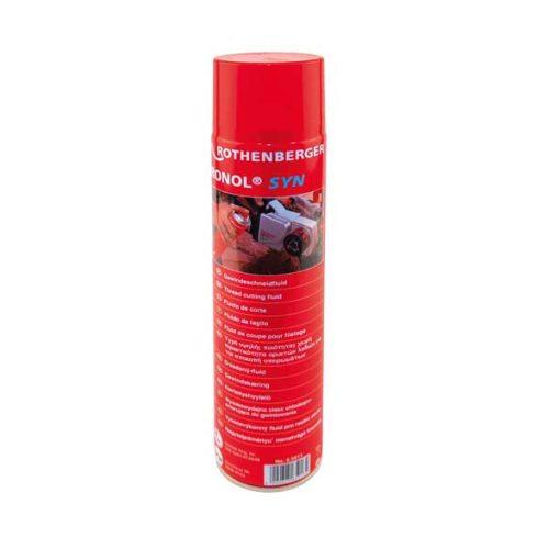 Rothenberger - menetmetsző olaj RONOL SYN 600 ml (65013)